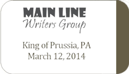 Main Line Writers' Group, PA