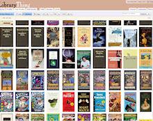 LibraryThing.com screenshot