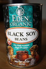 mmm, soy beans