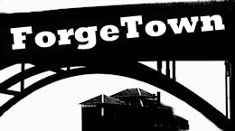 ForgeTown Cover